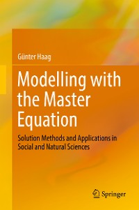 Cover Modelling with the Master Equation