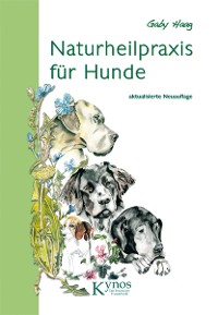 Cover Naturheilpraxis für Hunde