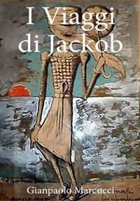Cover I Viaggi di Jackob