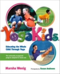 Cover YogaKids