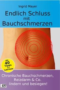 Cover Endlich Schluss mit Bauchschmerzen