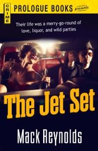 Cover Jet Set