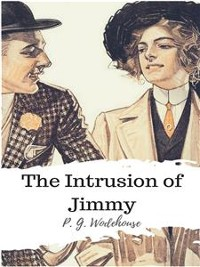Cover The Intrusion of Jimmy