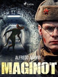 Cover Maginot