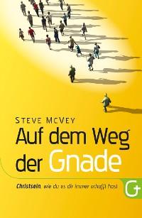 Cover Auf dem Weg der Gnade