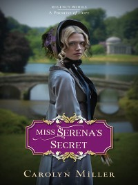 Cover Miss Serena's Secret