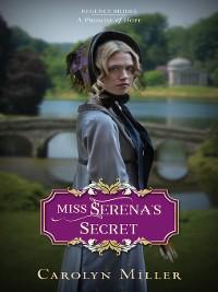 Cover Miss Serena's Secret