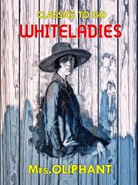 Cover Whiteladies