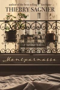 Cover Montparnasse