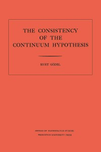 Cover Consistency of the Continuum Hypothesis. (AM-3), Volume 3