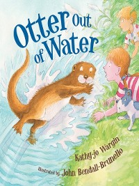 Cover Otter Out of Water