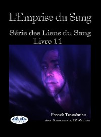 Cover L'Emprise Du Sang