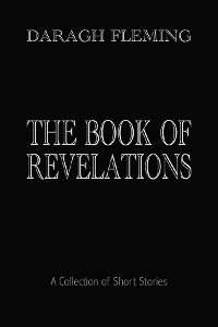 Cover The Book of Revelations