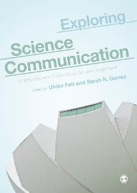 Cover Exploring Science Communication