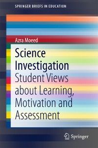Cover Science Investigation