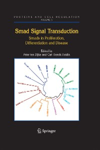 Cover Smad Signal Transduction