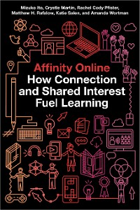 Cover Affinity Online