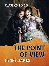 Cover The Point of View