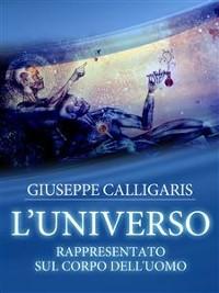 Cover L'Universo - Rappresentato sul corpo dell'uomo