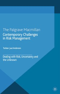 Cover Contemporary Challenges in Risk Management
