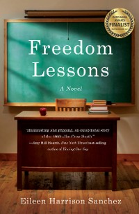 Cover Freedom Lessons