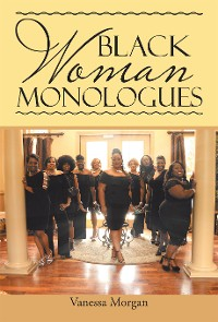 Cover Black Woman Monologues