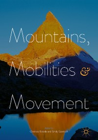 Cover Mountains, Mobilities and Movement