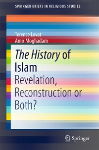 Cover The History of Islam