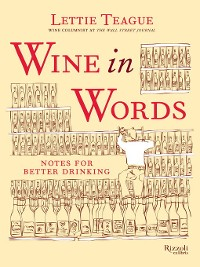 Cover Wine in Words
