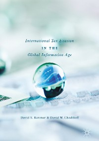 Cover International Tax Evasion in the Global Information Age