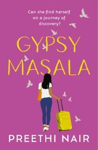 Cover Gypsy Masala