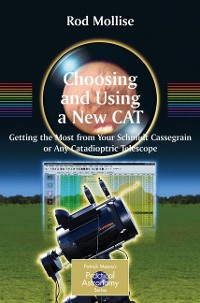 Cover Choosing and Using a New CAT