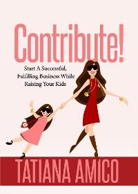 Cover Contribute!