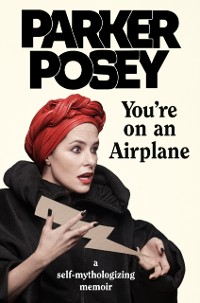 Cover You're on an Airplane
