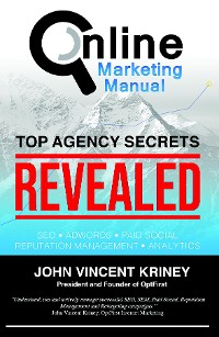 Cover Online Marketing Manual
