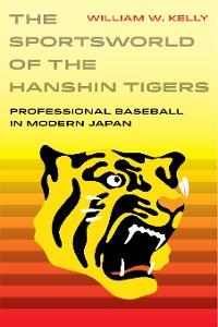 Cover The Sportsworld of the Hanshin Tigers