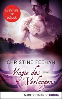 Cover Magie des Verlangens