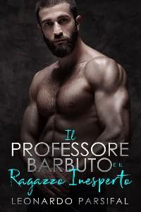 Cover Il professore barbuto e il ragazzo inesperto 7