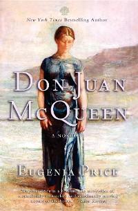 Cover Don Juan McQueen