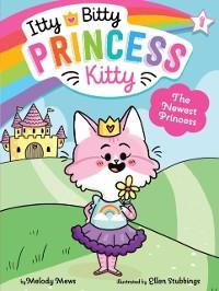 Cover Newest Princess