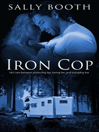 Cover Iron Cop