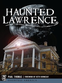 Cover Haunted Lawrence