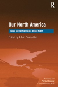 Cover Our North America