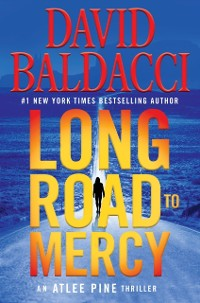 Cover Long Road to Mercy