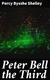 Cover Peter Bell the Third
