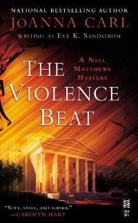 Cover Violence Beat