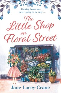 Cover Little Shop on Floral Street