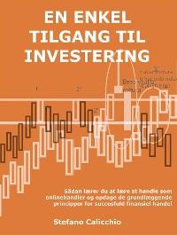 Cover En enkel tilgang til investering