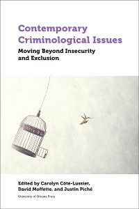 Cover Contemporary Criminological Issues