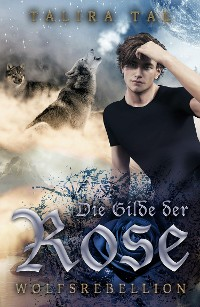 Cover Die Gilde der Rose